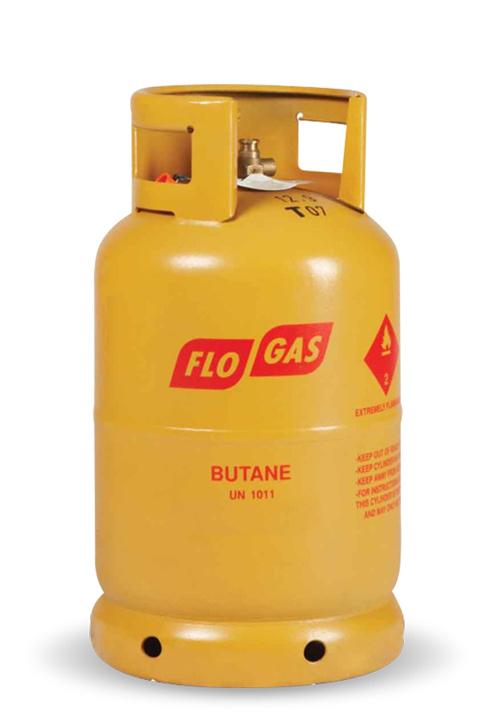 Victor Walker Fuels Butane