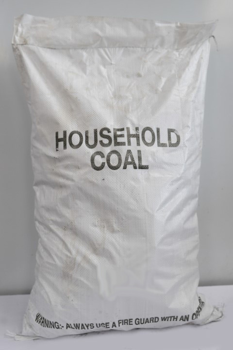 Victor Walker Fuels Household Coal
