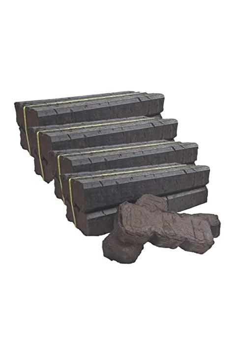 Victor Walker Fuels Peat Briquettes